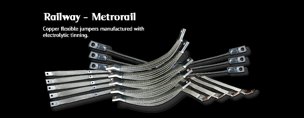 Railway - Metrorail
